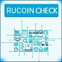 RuCoin Chek